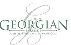 thrive georgian lakeside logo